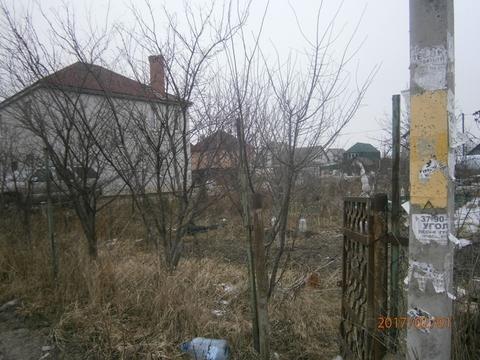 Продажа участка, Калининград, Ул. Железнодорожная - Фото 1