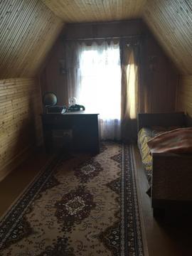 Дом в р-не п. Покровское - Фото 2