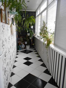 Продажа квартиры, Брянск, Пилотов пер. - Фото 5