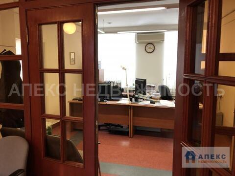 Аренда офиса 995 м2 м. Таганская в особняке в Таганский - Фото 1