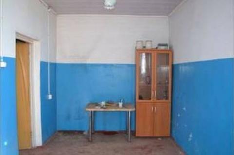 Утепленный склад 2 250 м2 в Волоколамске с нулевым уровнем ворот - Фото 4