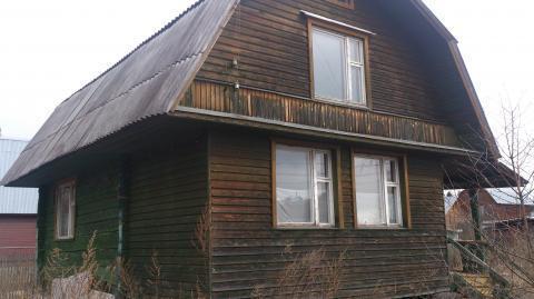 Дом в СНТ Меркурий 2 - Фото 2