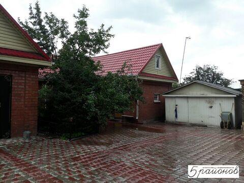 Коттедж 265 кв.м. ул. Рабочая, 147 - Фото 5