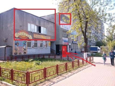 Аренда 376 кв. 2 й этаж Н.Новгород - Фото 1