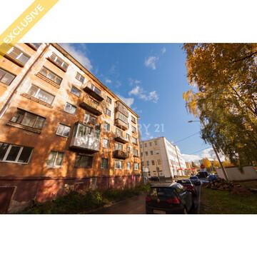 Продажа комнаты 9 м кв. в квартире на 3/5 эт. на ул. М.Горького, д. 28 - Фото 2