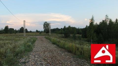 Продам участок в кп Лежневская Слобода - Фото 1