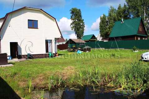 Продажа дома, Агалатово, Всеволожский район, Кленовая ул - Фото 4