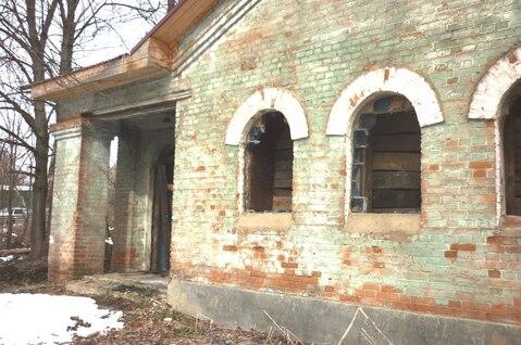 Здание бани 12 мест, пл-148,5, на зем.уч-6,5 сот, д. Константиново, С- - Фото 3
