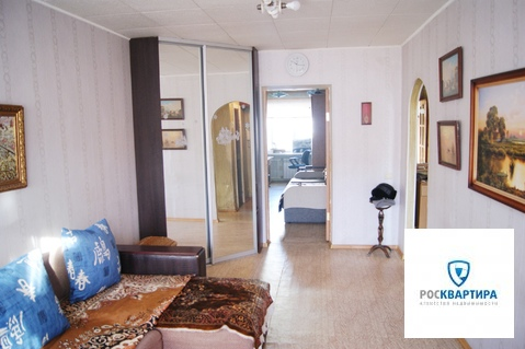 2 комнатная квартира ул. Советская д. 47 - Фото 2