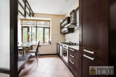 Продажа квартиры, Комсомольский пр-кт. - Фото 4