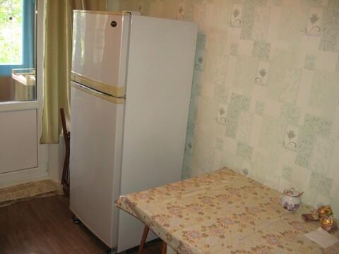 Квартира с мебелью и техникой - Фото 1