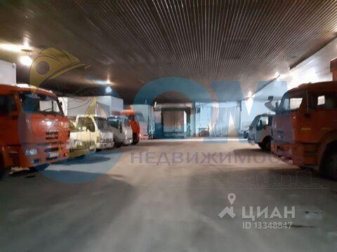 Продажа склада, Новосибирск, Дзержинского пр-кт. - Фото 2
