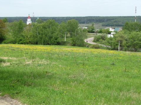 Продается земельный участок в с. Большое Руново Каширского района - Фото 3
