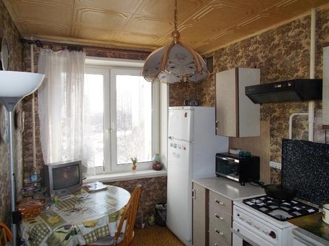 2-комнатная квартира м. Селигерская - Фото 5