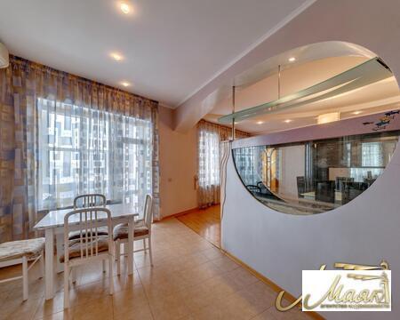 6-ти комнатная квартира на Ковпака 17 - Фото 3