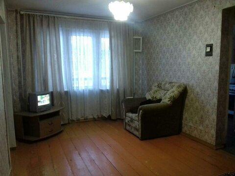 2- комнатная квартира с мебелью и техникой в Давыдовском - Фото 3
