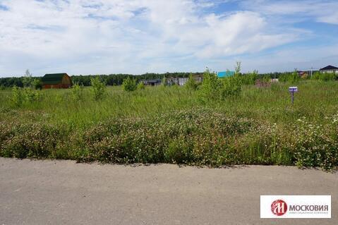 Земля 11 сот. в поселке с набережной рядом с Троицком, Новая Москва - Фото 4