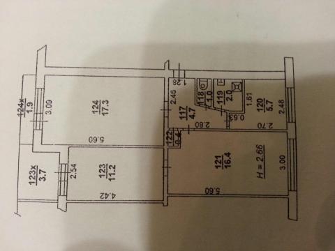 Нежилое помещение под магазин, офис, салон и т.п. на Коммунистическом - Фото 2