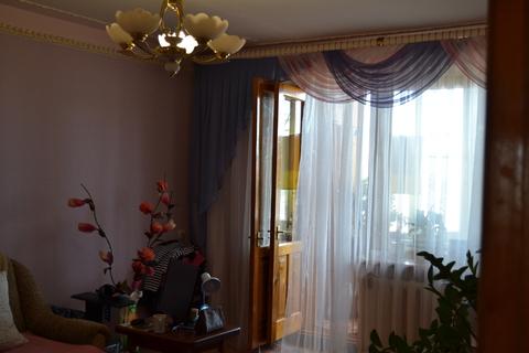 2-х комнатная квартира, сш № 4 - Фото 1