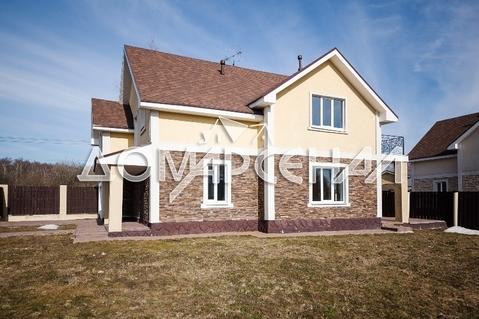 Продажа дома, Щапово, Щаповское с. п, Россия - Фото 3