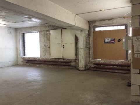 Сдам складское помещение 109 кв.м, м. Бухарестская - Фото 4