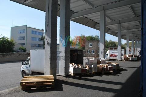 Продажа склада, Уфа, Индустриальное шоссе ул - Фото 2