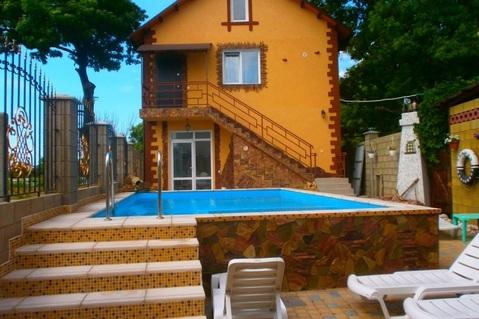 Сочи дом ул Павлика Морозова - Фото 1