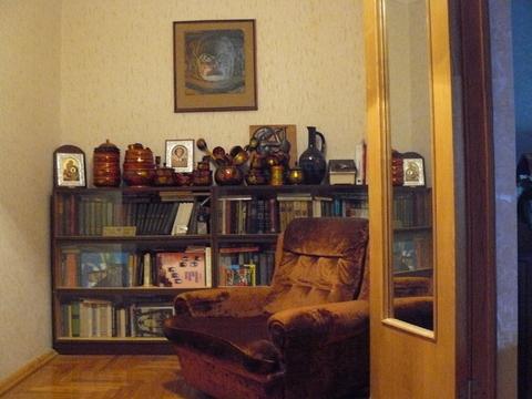 Просторная двухкомнатная квартира. - Фото 4