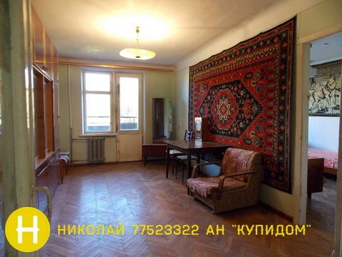 3 комнатная квартира на Балке. ул. Комсомольская д. 2/2 - Фото 1