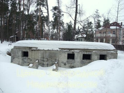 Участок, Симферопольское ш, 19 км от МКАД, Александровка пос. . - Фото 2