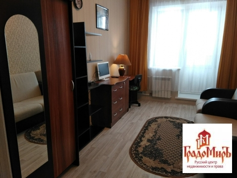Сдается квартира, Сергиев Посад г, 68м2 - Фото 3