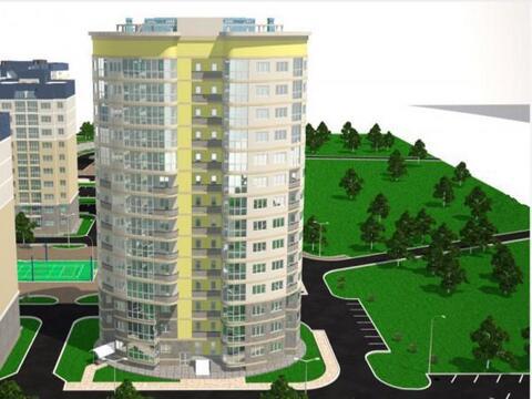 Продается трехкомнатная квартира на ул. Орудийная