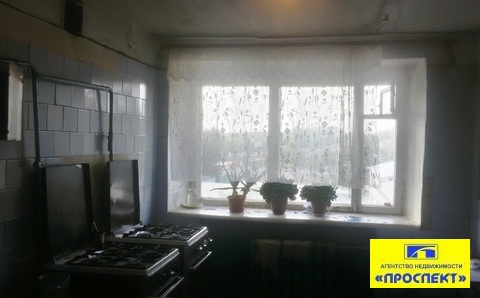 Продаю большую комнату в Приокском - Фото 4