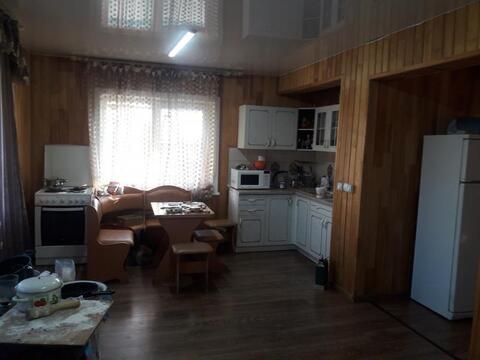 Продажа дома, Улан-Удэ, Стеклозавод. ул. Монтажная - Фото 5