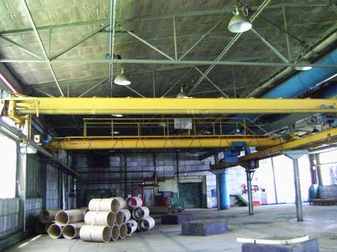 Продам производственный комплекс 16 930 кв.м. - Фото 1
