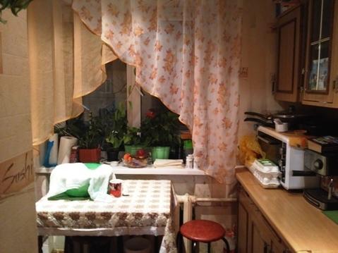 Двухкомнатная квартира Нововолково, Рузский район - Фото 2