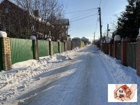 Коттедж 170 кв.м на участке 6 соток в СНТ Березка 2. Каширское шоссе. - Фото 4