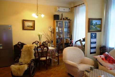 Продаю 3-х комнатная квартира, м. Чистые пруды, ул. Чаплыгина, д.1/12 - Фото 4