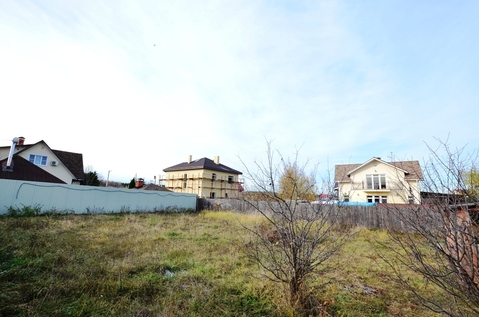 Продается зем. участок 6.6 сотокв д. Осташково - Фото 3