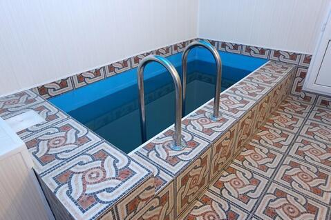 Мира 15 самосырово аренда отличного дома с бассейном с сауной - Фото 2