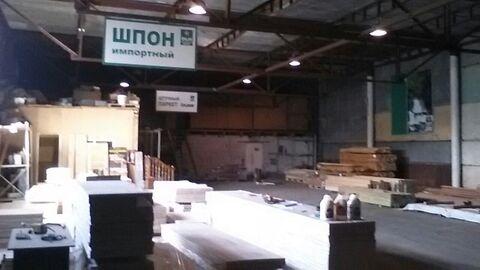 Вольская 1-ая 32а склад неотапливаемый советский район за рынком риф - Фото 1