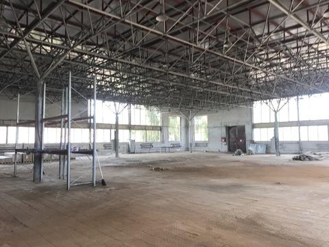 Сдается производственно-складское помещение 2000 кв. м. - Фото 5
