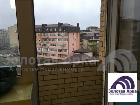 Продажа квартиры, Краснодар, Атамана Бабыча улица - Фото 1