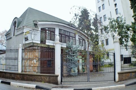 Отдельно стоящее здание, 171,1 м2 в самом центре Ялты - Фото 2