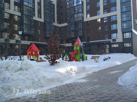 Продажа квартиры, м. Теплый стан, Сервантеса улица - Фото 5