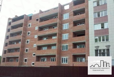 Продажа двухкомнатной квартиры в новом доме - Фото 2