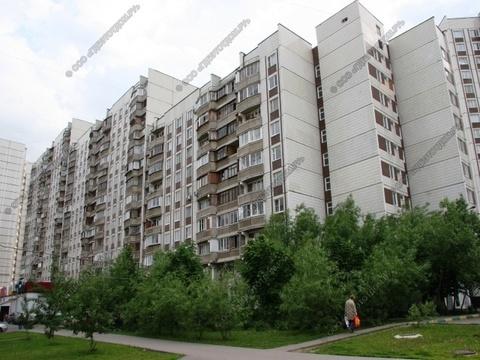 Продажа квартиры, м. Марьино, Луговой пр. - Фото 2