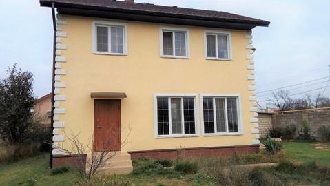 Купить дом в Севастополе для постоянного проживания и отдыха! - Фото 2