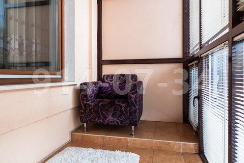 Аренда эксклюзивной квартиры с тремя спальнями в новом доме - Фото 4