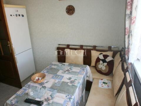 Аренда 3 комнатной квартиры м.Марьино (Поречная улица) - Фото 3